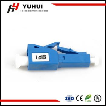 1 dB Attenuator